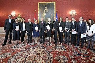 Bierlein government