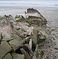 Derelict Barges - geograph.org.uk - 773614.jpg