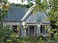Derelict building near Wallaceton - geograph.org.uk - 1076729.jpg