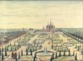 Det Konglige Orangerie i Rosenborg Have, 1749.png