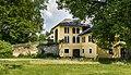 Deutsch-Griffen Spitzwiesen vulgo Haidner Wirtschaftsgebäude SO-Ansicht 13062017 9327.jpg