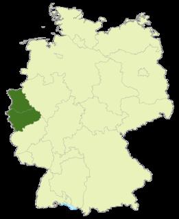 Oberliga Nordrhein