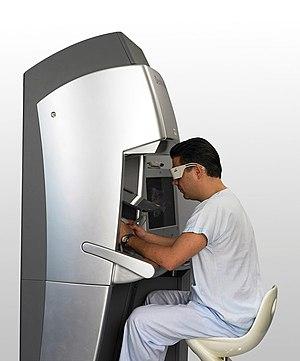 Dextroscope - The Dextroscope.