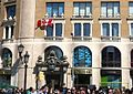 Diada de Sant Jordi 2013 a Barcelona (34) (Canadian Consulate 2).JPG