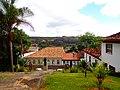 Diamantina MG Brasil - Vista parcial - panoramio.jpg