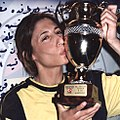 Didem Akın with trophy.jpg