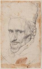 Diego Velázquez - Retrato del cardenal Borja. - Google Art Project.jpg