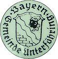 Dienstsiegel der Gemeinde Unterföhring.JPG