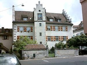 Diessenhofen - In Diessenhofen