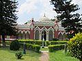 Dighapatia Rajbari Main Palace Front.jpg