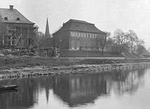 Villa Geber - Image: Diplomatstaden 1914 Dipl 2