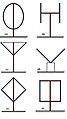 Dirrieus VAWT Configurations.jpg
