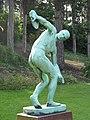 Discobolus-Botanical Gardends-Copenhagen-4.jpg