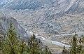 Distant view of Manang - Annapurna Circuit, Nepal - panoramio.jpg