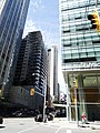 Distant view of a new building being constructed on Victoria, near Dundas Square, 2016 07 16 (1).JPG - panoramio.jpg