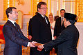 Dmitry Medvedev with Hamid Awaludin.jpg