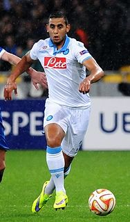 Algerian Footballer of the Year