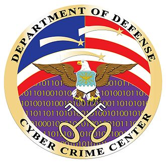 Department of Defense Cyber Crime Center - Image: Do D Cyber Crime Center
