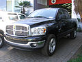 Dodge Ram Hemi Big Horn Quad Cab 2008 (15245903459).jpg