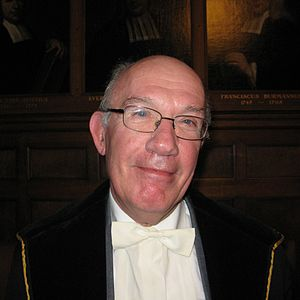 Gideon J. Mellenbergh - Don Mellenbergh, 2009