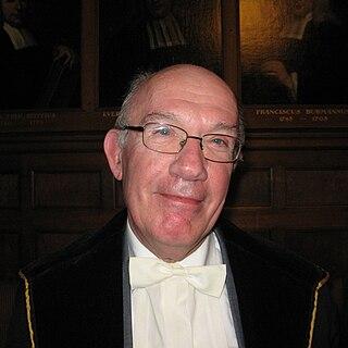 Gideon J. Mellenbergh Dutch psychologist