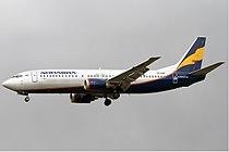 Donavia Boeing 737-400 Maksimov.jpg