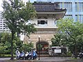 Donghe Temple Bell Tower 20190721.jpg