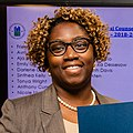 Dora Powell 2019 HUD OGC All Hands and Awards Ceremony 05 (cropped).jpg