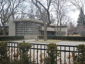 Dorothy H. Turkel House - Image: Dorothy Turkel house