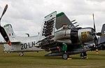 Douglas AD-4N Skyraider BuNo 127002 4 (5921524563).jpg