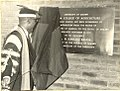 Dr Banda opens Bunda College of Agriculture on 26th November 1967.jpg