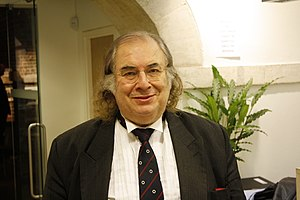 Michael Arnheim - Image: Dr Michael Arnheim