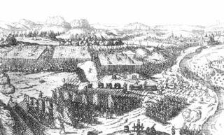 Battle of Drakenburg battle