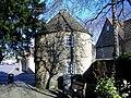 Drying room, Melksham - geograph.org.uk - 328201.jpg