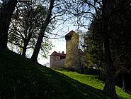 Dubovac Castle in Karlovac5, Croatia