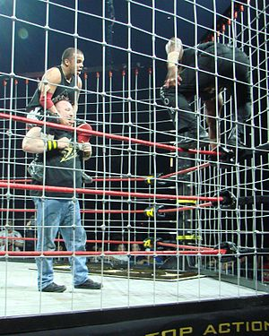 Doomsday Device (wrestling) - The Dudleyville Device