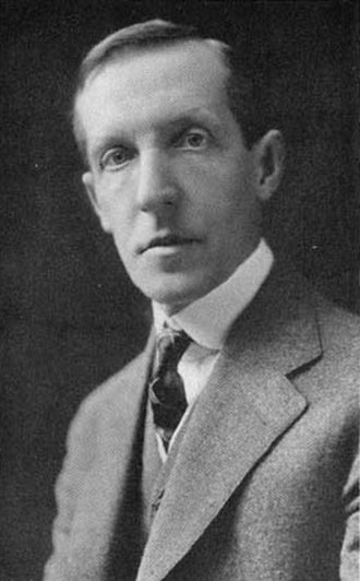 Duncan Campbell Scott - Duncan Campbell Scott