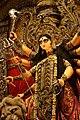 Durga - Singhi Park - Dover Lane - Kolkata 2014-10-02 8945.JPG