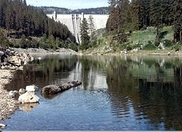 North fork clearwater river wikipedia for Ky lake fishing report jonathan creek