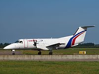 EC-JBE - E120 - Swiftair