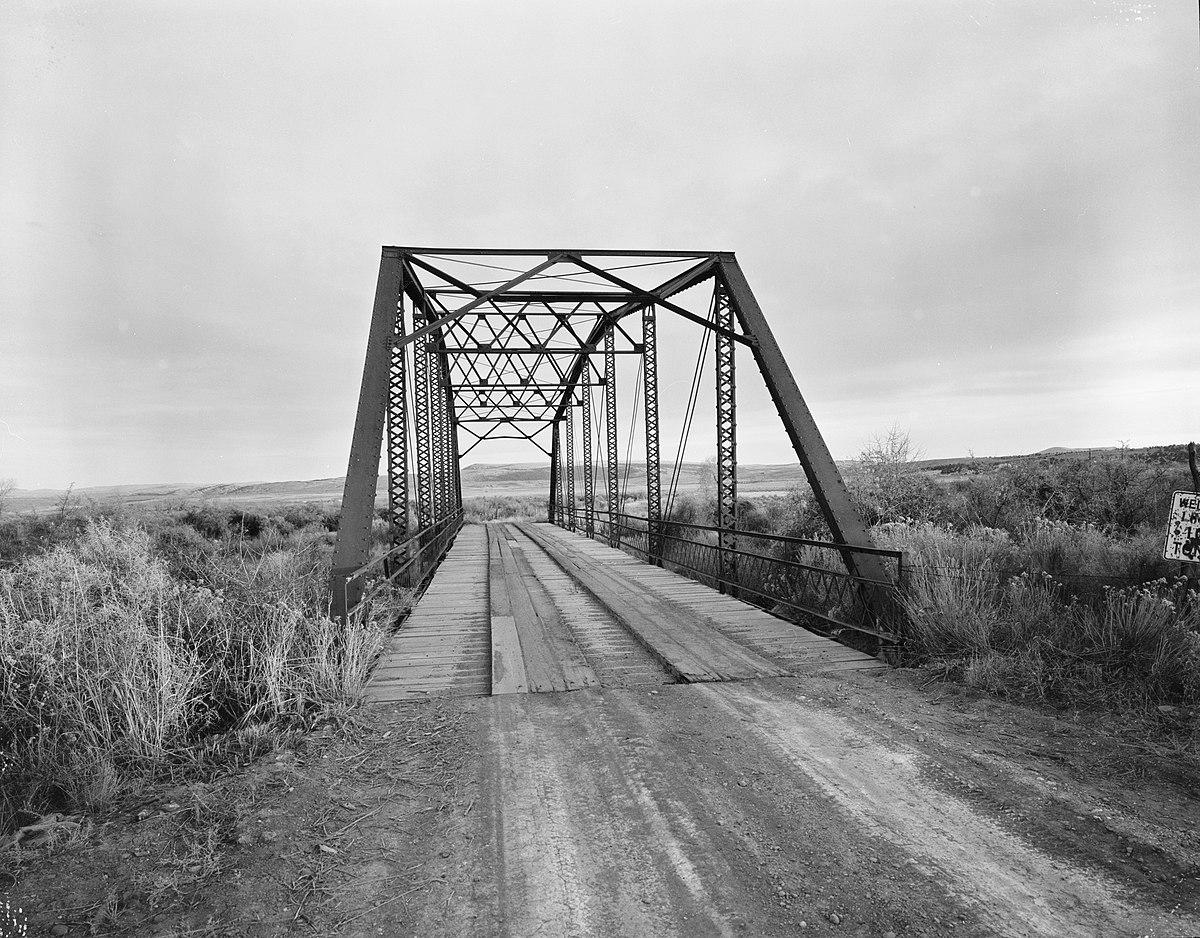 efp bridge over owl creek wikipedia On owl creek