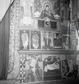 ETH-BIB-Alte abessinische Wandmalereien in Kirche-Abessinienflug 1934-LBS MH02-22-0299.tif