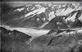 ETH-BIB-Märjela, Märjelasee, Aletschgletscher, Nesthorn, Eggishorn v. O. aus 4000 m-Inlandflüge-LBS MH01-005491.tif
