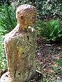 Earth to Earthe II by Tinka Jordy Art in the Garden Hillsborough NC 3668 (35303465434).jpg