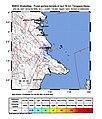 Earthquake in East Borneo on 29 January 2021.jpg