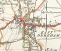 East Derehammap 1946.png
