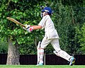Eastons Cricket Club Sunday match, Little Easton, Essex, England 16.jpg