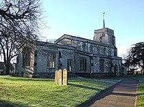 Eaton Bray - Church of St. Mary the Virgin - geograph.org.uk - 631861.jpg