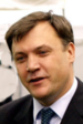Ed Balls, Member of Parliament of the United K...