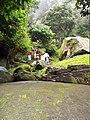 Edakkal cave way in.jpg